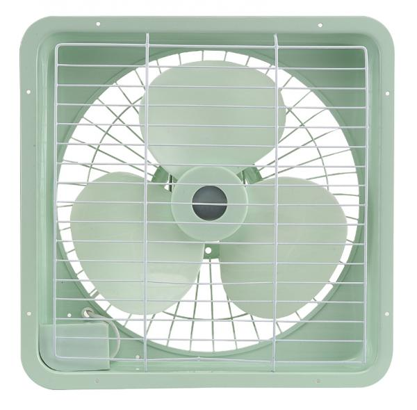 Household Exhaust Fan-Plastic Blades