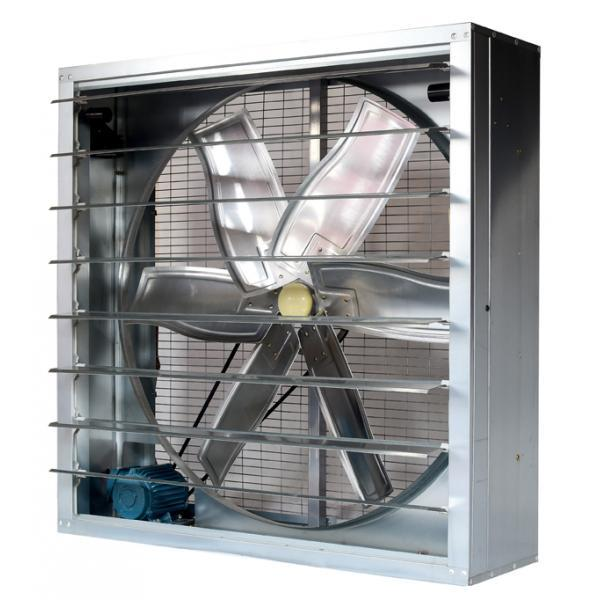 Negative Pressure Type Exhaust Fan
