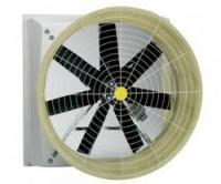 F.R.P Negative Pressure Type Cone Exhaust Fan